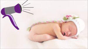 Uspavljivanje bebe i siguran san