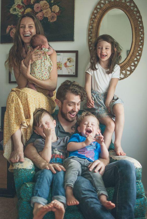 Sretan Vam međunarodni dan porodice