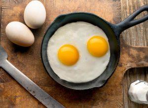 Šta jesti po tromjesečima: Hrana za prvo tromjesečje