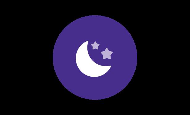 Naučite Bedtime rutinu u tri koraka