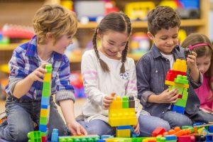 Četverogodišnjaci: Burna životna faza u odrastanju