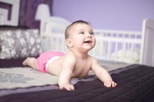 Oprema i igračke za dijete od 6-9 mjeseci