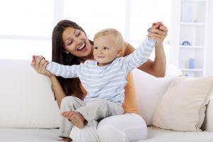 Pjevanje na stranom jeziku: aktivnost za djecu od 0-6 godina