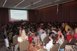 Besplatno edukativno druženje s trudnicama u Sarajevu