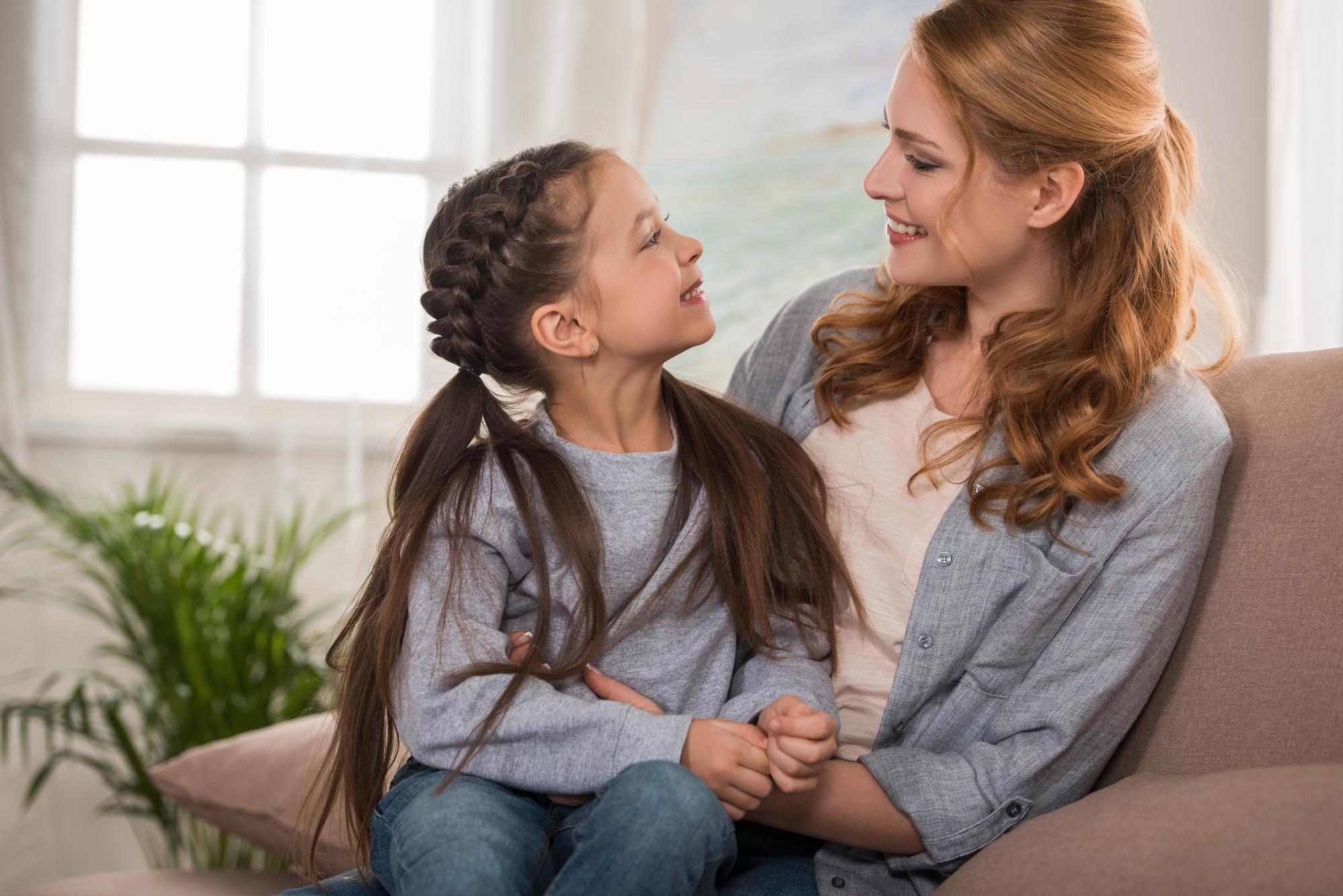 Pričanje o teškim temama sa djecom: Kako obaviti ovu roditeljsku dužnost?