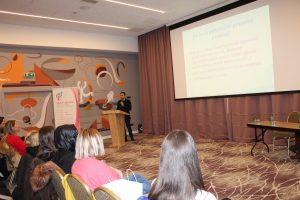 Edukativno druženje s trudnicama u Sarajevu okupilo veliki broj trudnica