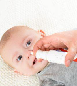 Kako liječiti nazalnu i grudnu kongestiju odnosno zagušenje kod beba