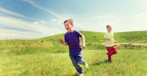 Zašto djeca trebaju provoditi vrijeme u prirodi?