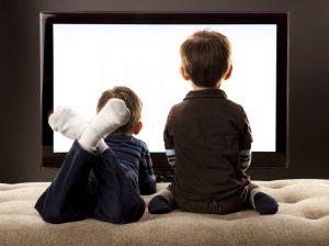 Kako djeca vide televiziju?