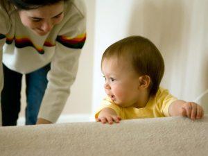 Šta je temperament: Zahtjevne i nezahtjevne bebe