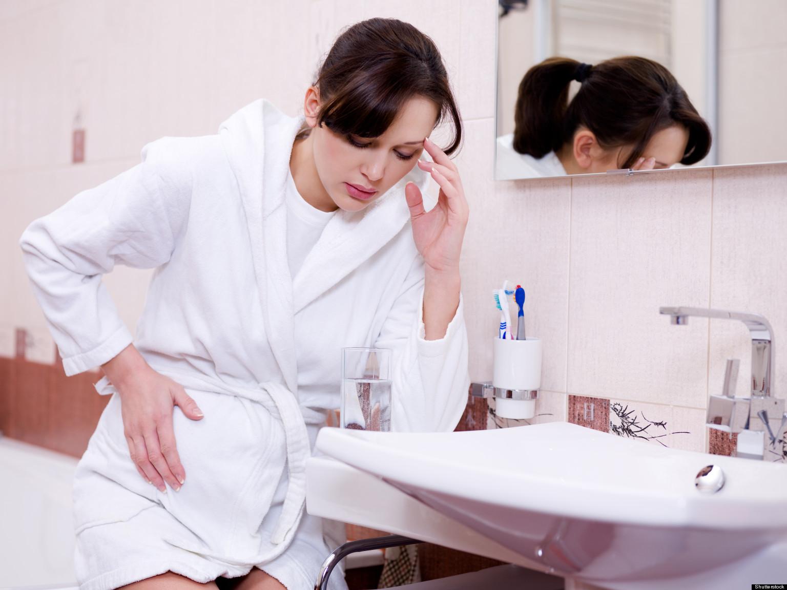 Devet ranih znakova trudnoće prije propuštene menstruacije