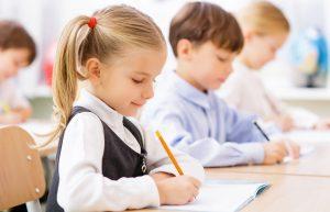 Odgajanje djece školske dobi