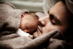 Kako aneuploidije spolnih kromosoma utječu na dijete?