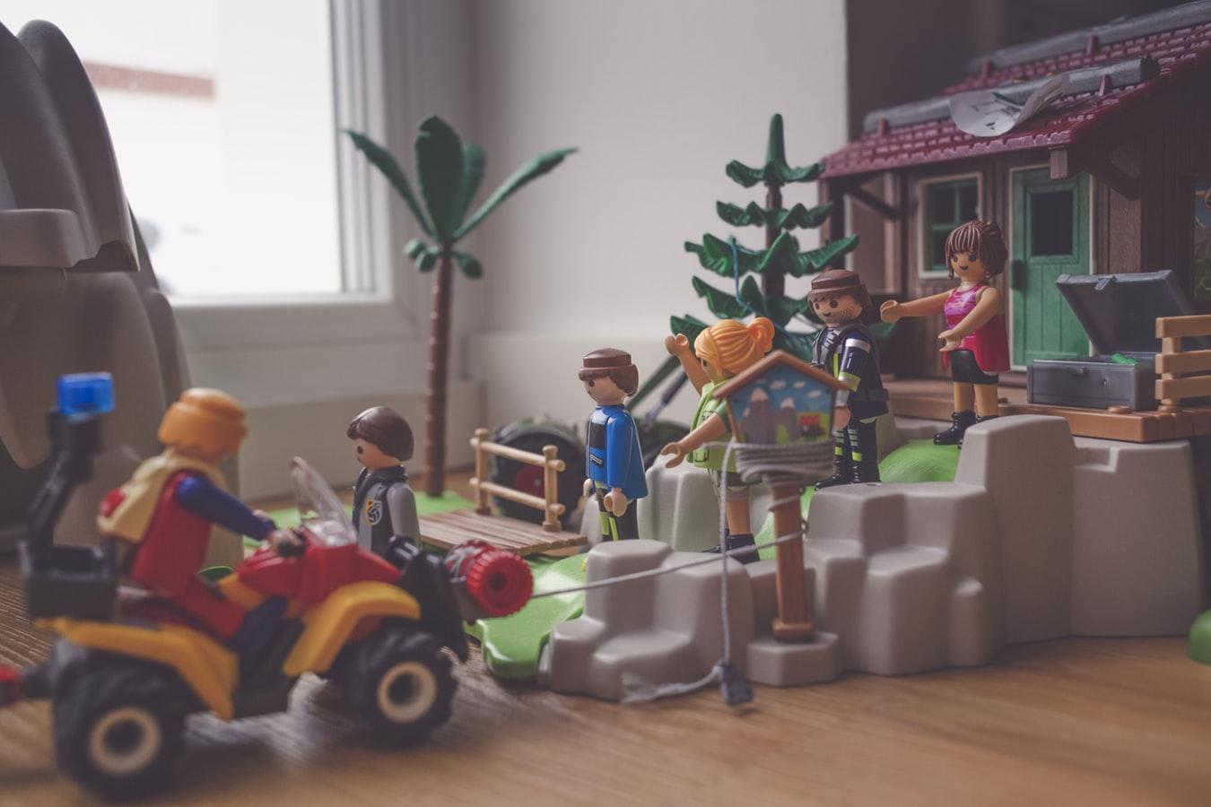 Kako odabrati pravu i najbolju igračku za dijete