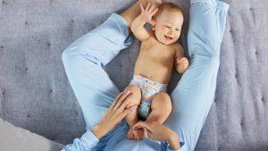 Umotaj me nježno: Pelene za bebe i sve što želite znati o njima!