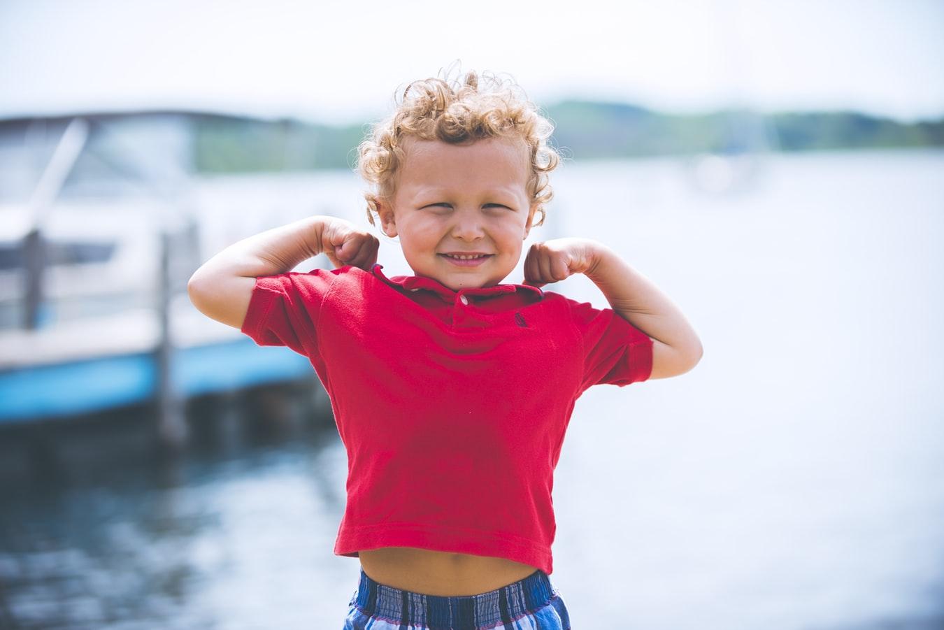 Stvorite djeci zdrave navike koje će ostati cijeli život