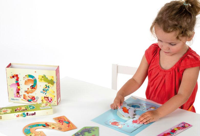 Dobrobiti slaganja puzzli za dječji razvoj
