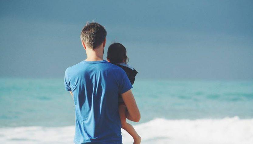 Kada je pravo vrijeme za bebino prvo ljetovanje?
