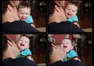 Prelijepi načini da se povežete sa vašom bebom
