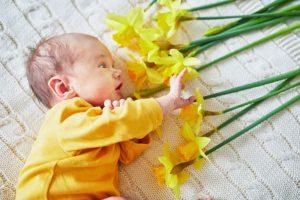 Intuitivni kreativci velikog srca: Šta to martovske bebe čini posebnim