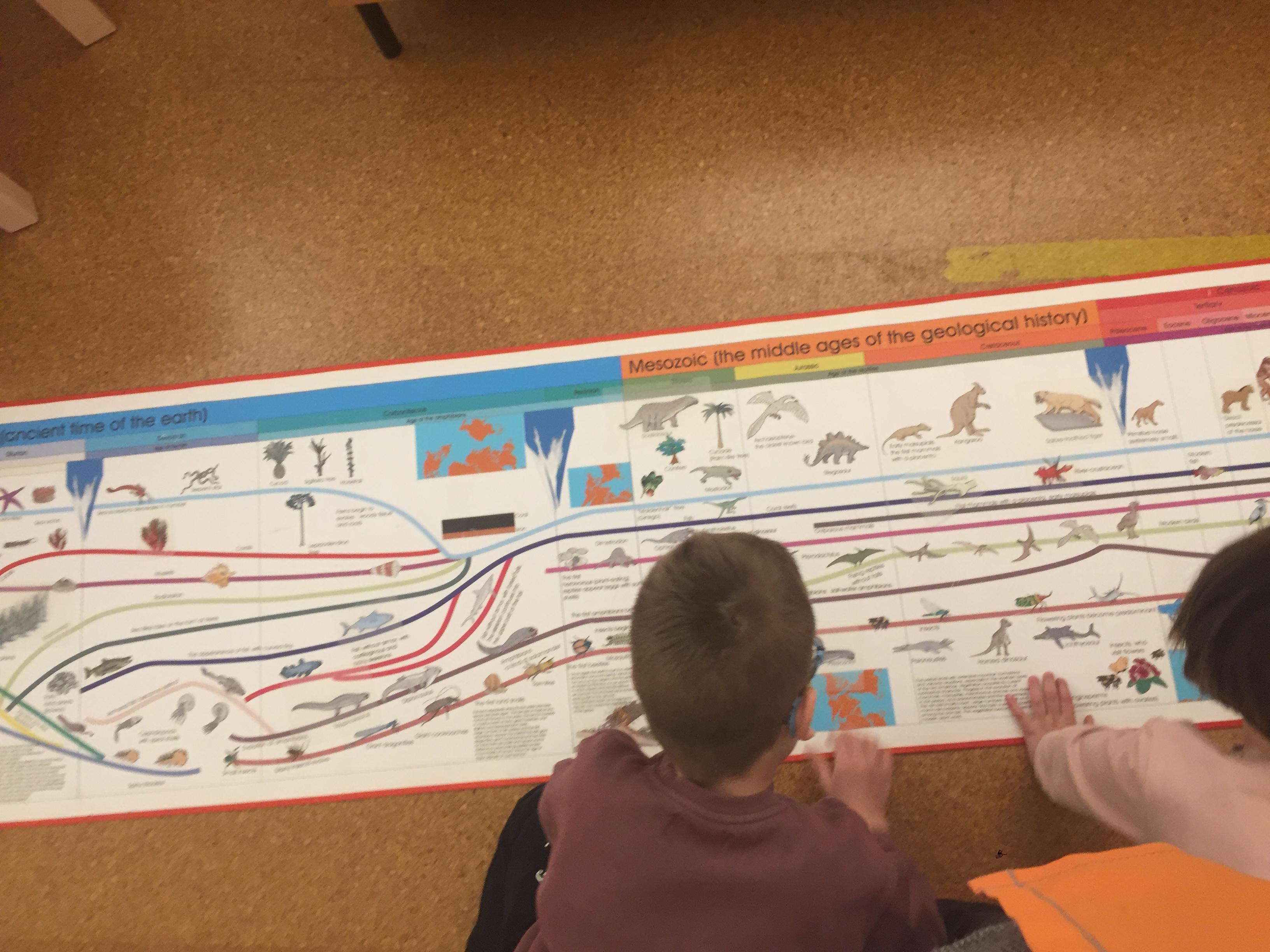 Individualni pristup odgoju svakog djeteta po montessori metodu