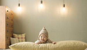 Savjeti za održavanje higijene u dečijoj sobi