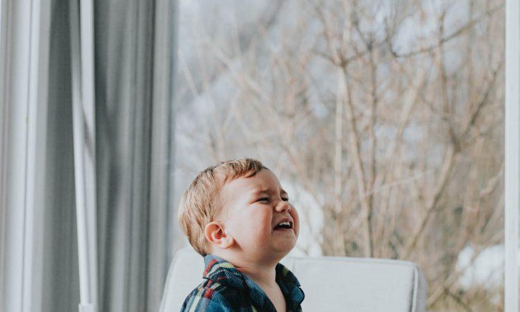 Ljutnja kod mališana – naučite ih nositi se s tim osjećajem