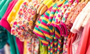 Odjeća za bebu – kupujte pametno