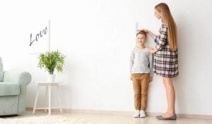 Izračunajte koliko će dijete biti visoko kad odraste