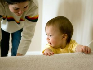 Uz stepenice, niz stepenice