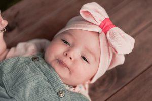 Urođeni refleksi kod beba