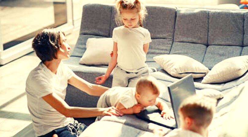 Zašto se češće svađamo sa djetetom koje liči na nas