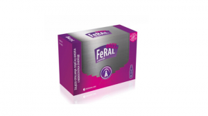 Feral Daily® suspenzija