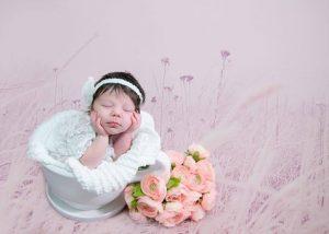 I novorođenče se dosađuje! Četiri načina kako ga zabaviti i umiriti plač