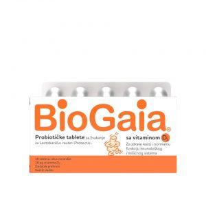 Kada i zašto primjenjivati probiotik sa sojem Lactobacillus reuteri Protectis