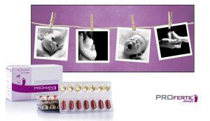 Profertil dokazano obnavlja žensku plodnost!