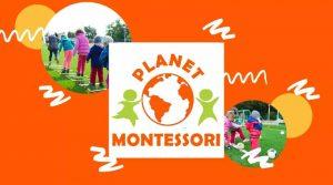 Montessori program za odgoj djece