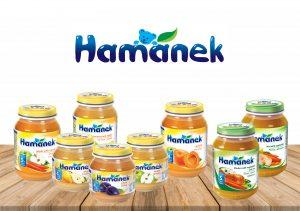 Hamanek-Za vaše najmanje birajte najbolje!