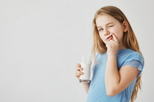 Mliječni zubi – šta sve treba da znam?