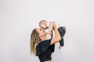 Ne ližite cuclu i ne ljubite dijete u usta