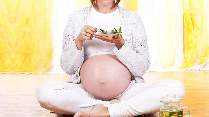 Čajevi koje smijete piti u trudnoći
