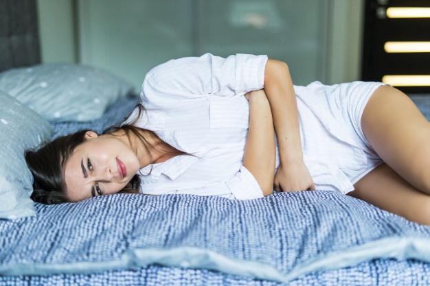 Menstruacija u trudnoći – lažna menstruacija