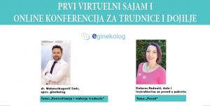 Virtuelni sajam i online konferencija za trudnice i dojilje sutra u 12 sati
