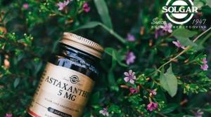 Astaksantin- Pridonosi jačanju imuniteta