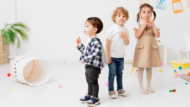 Metabolički poremećaji kod djece