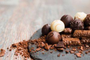 Čokolada: Nova najbolja prijateljica trudnica