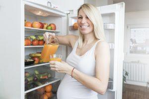 Kako ojačati imunitet u trudnoći