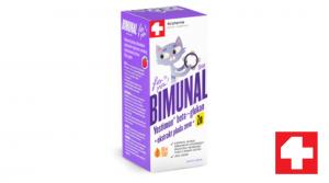 Sirup za jačanje i podizanje imuniteta kod djece – Bimunal