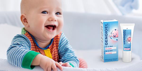 Prva pomoć za prve zubiće