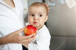 Jabuka za imunitet djece: zanimljive činjenice, dobrobiti za zdravlje